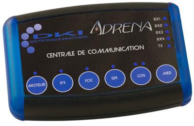 Data-Logger-Adrena