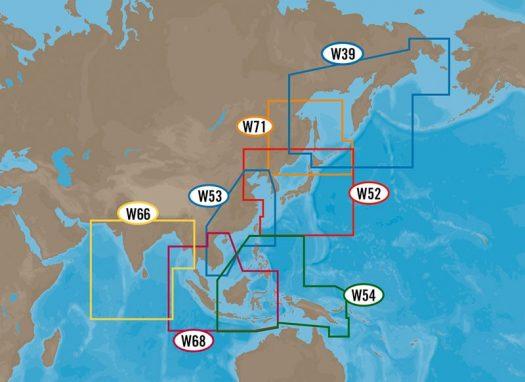 Indian Ocean Wide