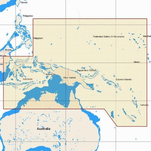 MW24 - Papua, New Guinea