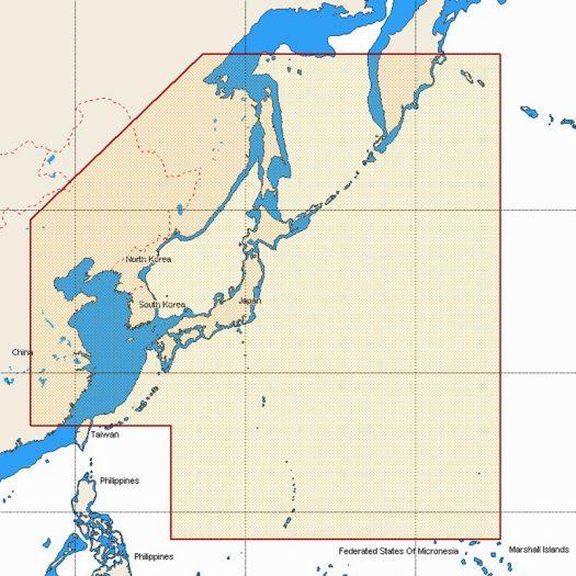 MW11 - East China Sea to Kamchatka