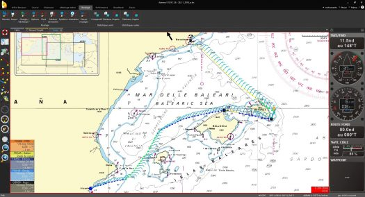 Pack AdrenaMini Offshore CMap