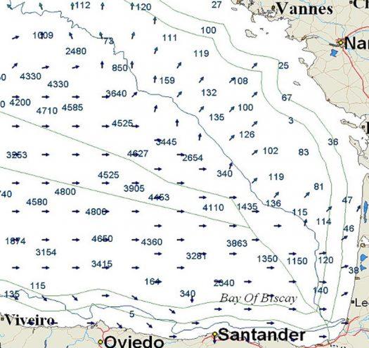 565 Golfe de Gascogne