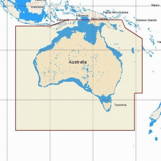 W60 - Australia