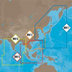 Indian Ocean MegaWide
