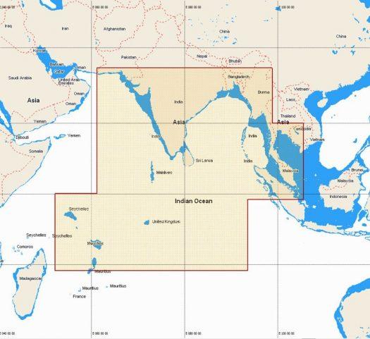MW16 - Indian Ocean