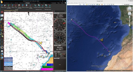 Pack AdrenaPro Offshore SnMap
