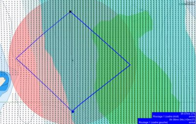 Micro-Routage sur cadre
