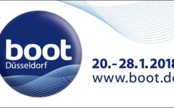 Adrena au Boot Düsseldorf 2018