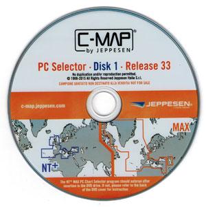 FAQ4 DVD CMap
