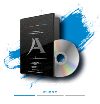 packaging Adrena First
