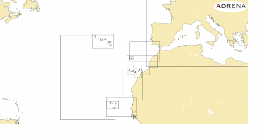 SnMap Pack Iles-Est-Atlantique
