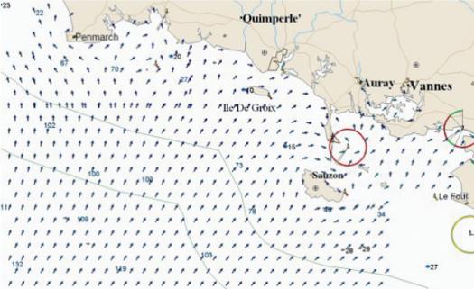 courants_558 côtes sud bretagne