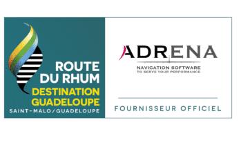 Adrena, Fournisseur Officiel de la Route du Rhum 2018