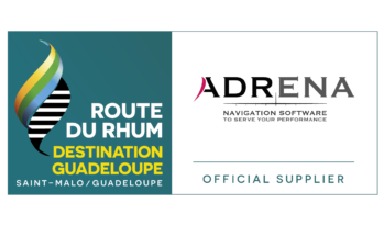 Adrena, Official Supplier of Route du Rhum 2018