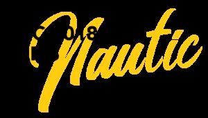 Logo Nautic 2018