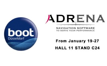 ADRENA at Boot Düsseldorf 2019
