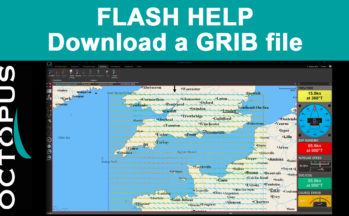Flash Help Video: Download a GRIB file with Octopus