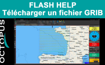 Video Flash Help : Télécharger un fichier GRIB avec Octopus