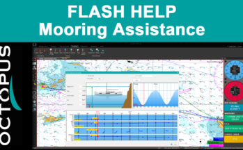 Flash Help Video: Octopus Mooring Assistance