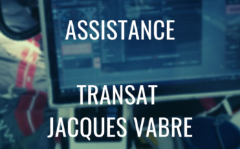 Technical Assistance Transat Jacques Vabre