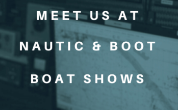 MEET US AT NAUTIC & BOOT BOAT SHOWS