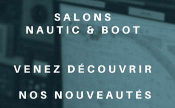 SALONS NAUTIC & BOOT