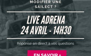 LIVE ADRENA – Sailect
