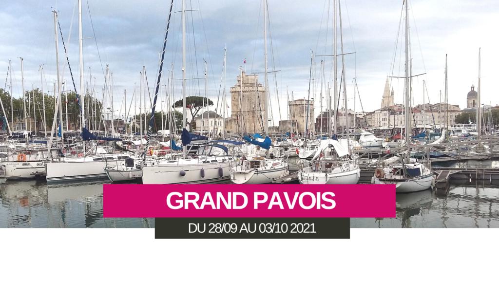 Grand Pavois 2021