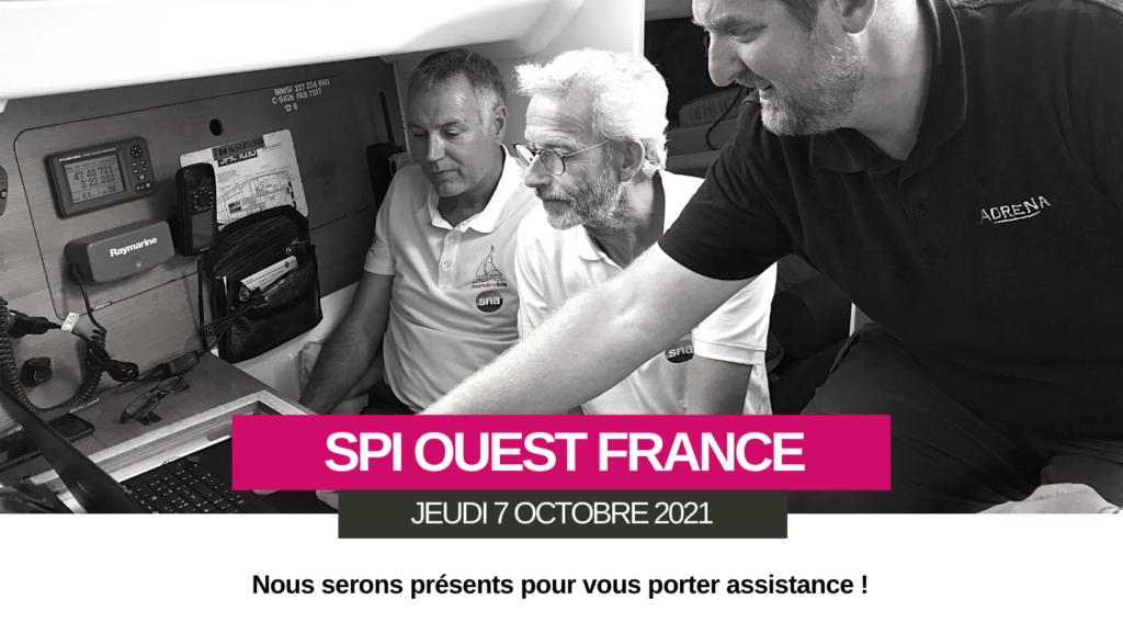 SPI OUEST FRANCE 2021